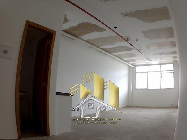 Laz- Salas de 33 e 46 metros no Edifício Essencial escritórios - Foto 6