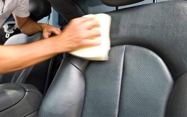 Higiene de Carro - Foto 3
