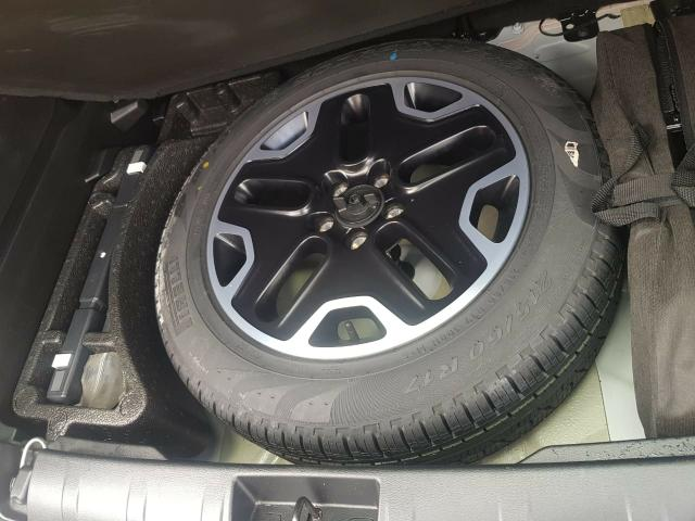 Jeep Renegade 1.8 Automático Flex Oferta!!! - Foto 8