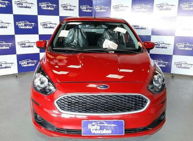 Vem para melhor de Belém!!! Ford Ka 1.0 2019 R$ 39.900,00 - ERIC RAFA VEÍCULOS - Foto 6