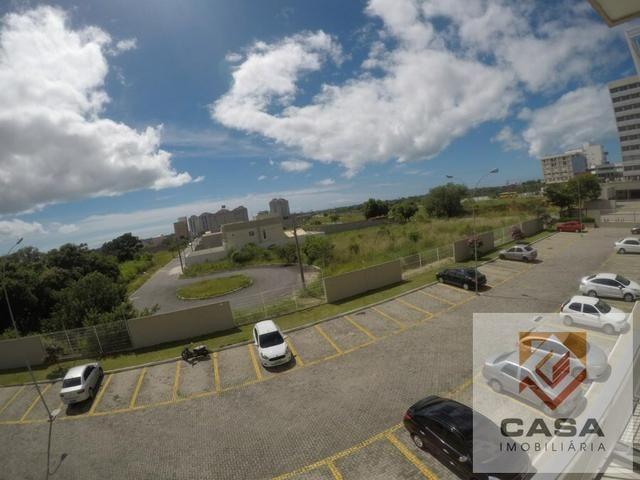 _ Alugo Apartamento 2 quartos em Morada de Laranjeiras - Foto 2