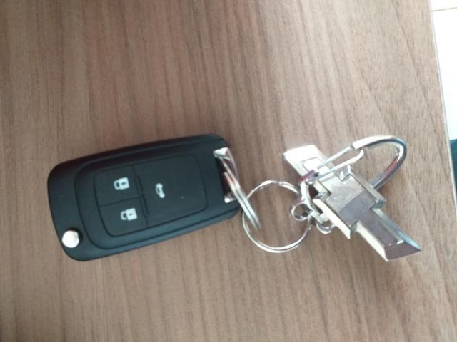 Chevrolet cruze 1.8 automaitico - Foto 4