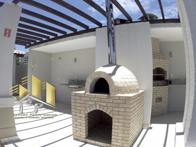 Laz- Alugo apartamento com varanda em Jacaraipe com vista para Mar (02) - Foto 15