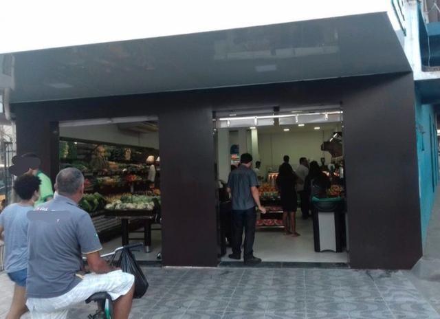 Alugo loja na pracinha de Porto de Santana