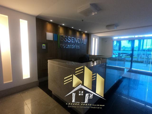 Laz- Salas de 33 e 46 metros no Edifício Essencial escritórios - Foto 9