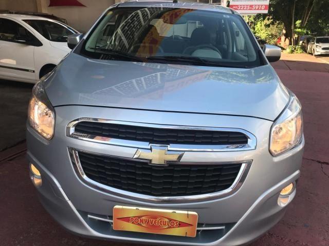 Chevrolet SPIN LT 1.8 8V Econo.Flex 5p Aut. - Foto 5