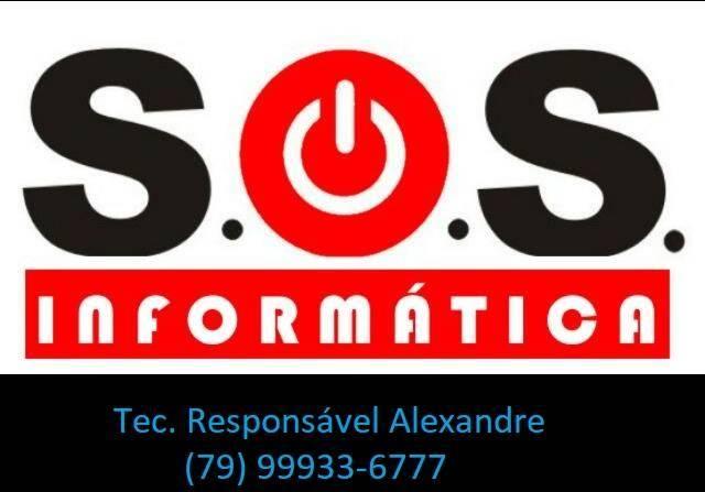Técnico em informática Manutenção e reparo c/ certificado SENAC