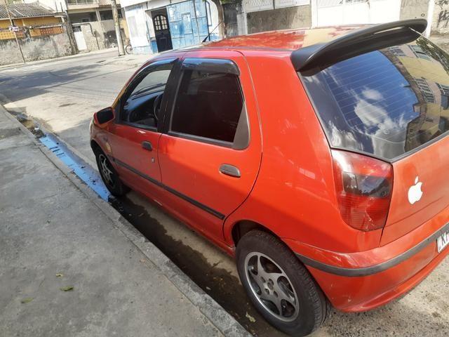 Fiat palio 98 1.5 - Foto 3