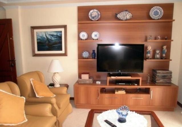 Apartamento 3 quartos com ar vista para a praia - Foto 4