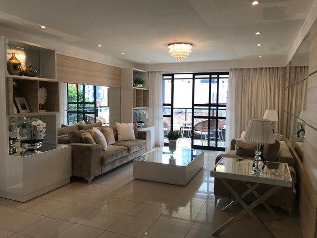 Apartamento à venda em Manaíra 250 metros quadrados  - Foto 4