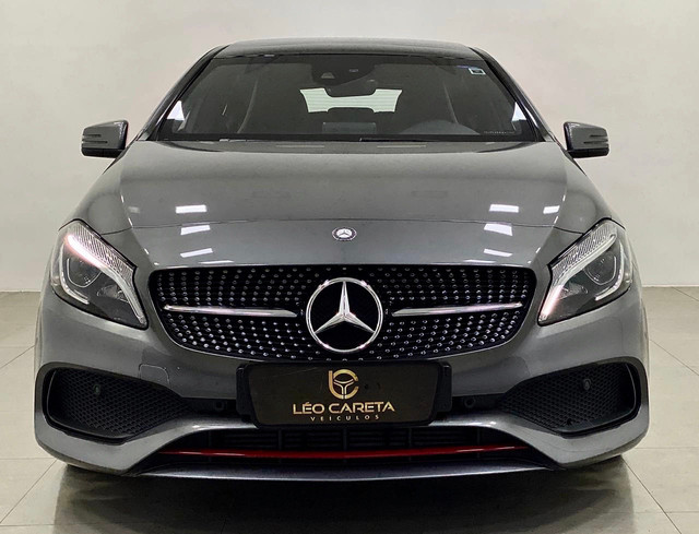 Mercedes a-250 SPORT 2017 Blindada top c/23.000km - Foto 20