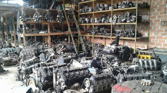 Retifica de motores - Foto 5