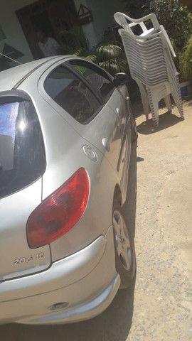 Peugeot 206 1.6 completo V/T - Foto 3