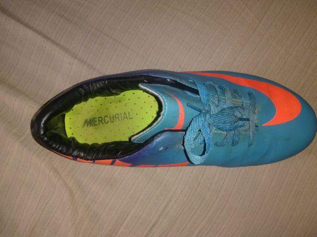 Chuteira Nike Original - Foto 4