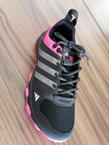 Tênis Adidas Kanadia TR7 Feminino (novo) 34 ao 38 - Foto 3
