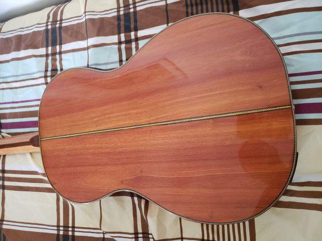 Viola de luthier Laércio Sandy - Foto 4