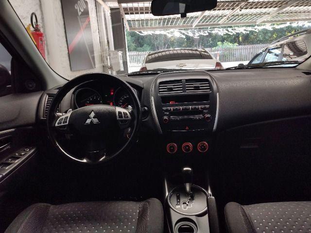 Mitsubishi ASX 2011 Automática - Foto 3