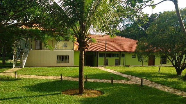 Aluguel de Chácara para retiros de Igrejas e Eventos de Família em Brasília e Luziânia   - Foto 8