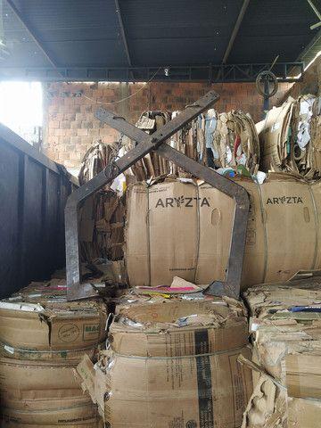 Empresa de compra e venda de materiais recicláveis - Foto 4
