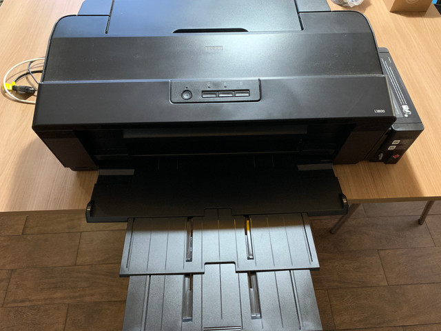 Impressora Epson L1800
