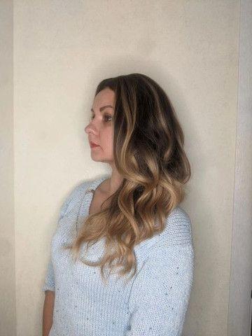 Peruca wig nova