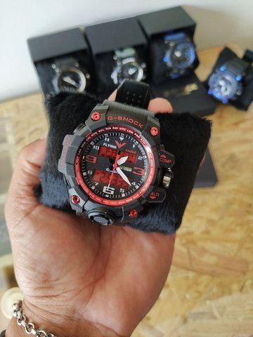 Relógio de Pulso Masculino modelo G-shock - Foto 4