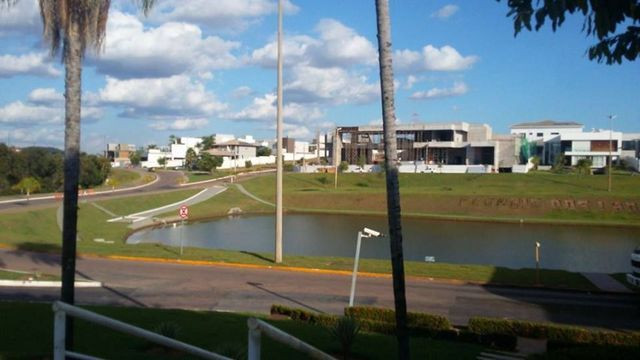 Terreno de 569,87m², Condomínio Florias Dos Lagos-Cuiabá - Foto 10
