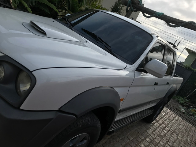 Mitsubishi L200 outdoor GLS - Foto 4