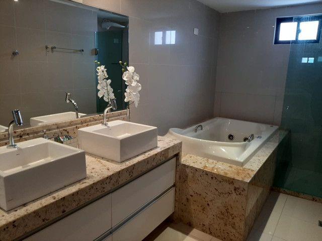 Apartamento à venda em Manaíra 250 metros quadrados  - Foto 11