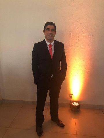 Consultor Filipe Administrador de empresas