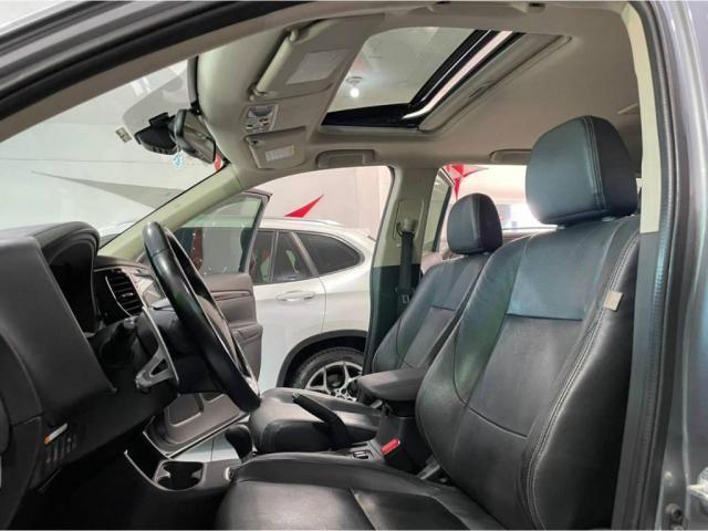 Mitsubishi Outlander GT 4WD, 7 Lugares, Reviões na Autorizada - Foto 9