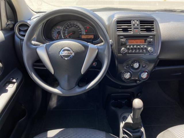 Nissan MARCH S 1.0  - Foto 8