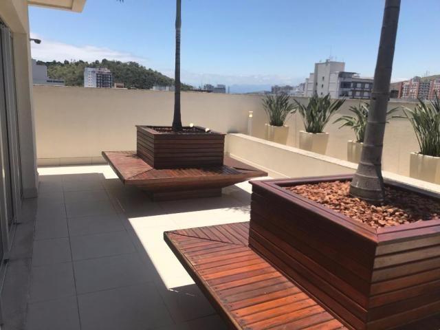 Sala com VAGA para alugar, 30 m² por R$ 1.200/mês - Icaraí - Niterói/RJ - Foto 7