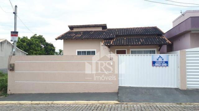 Casa com 3 dormitórios à venda, 80 m² por R$ 250.000,00 - Bela Vista - Itaboraí/RJ - Foto 3