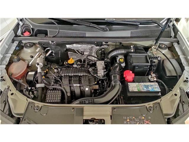 Renault Sandero 1.0 12v sce flex authentique manual - Foto 10