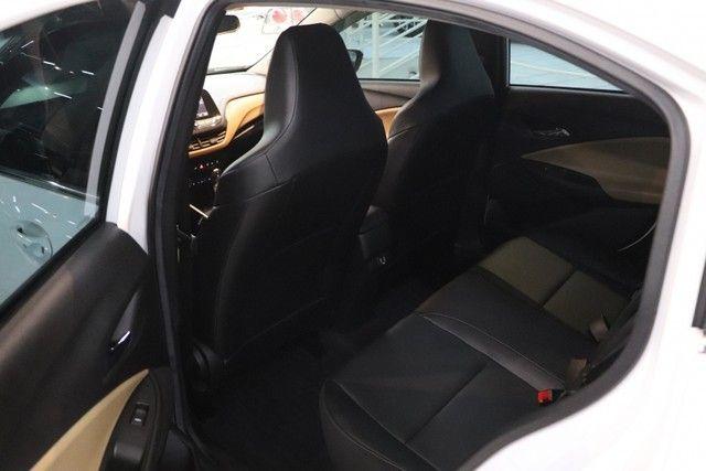 Chevrolet Onix PLUS 1.0 PREMIER 2 4P - Foto 12