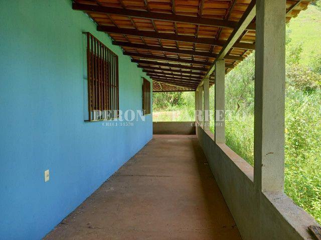 Vendo terreno na região de Inhapim MG/ aproximadamente 7 alqueires escritura ok/, - Foto 3