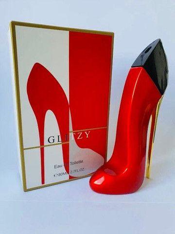 Sapatinhos 80ml Nice Shoe e Glitzy - Foto 2