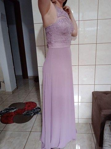 Vendo vestido maravilhoso - Foto 3