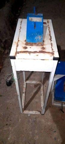 Máquina de fazer sandálias - Foto 5