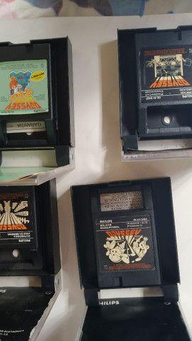 Cartuchos vídeo game Odyssey na caixa-Aceito Cartao - Foto 5