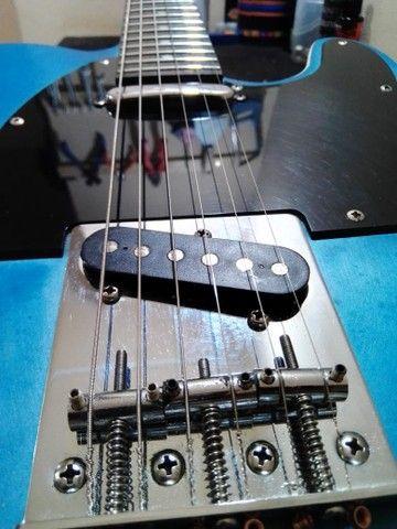 Guitarra telecaster  - Foto 3