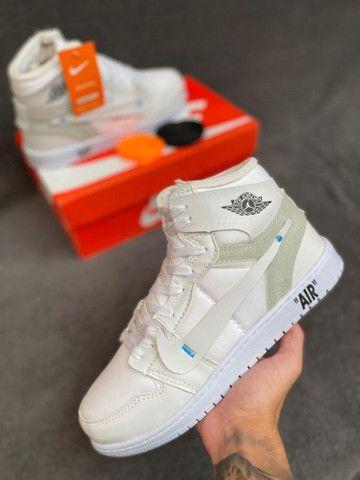 Bota Nike Jordan Atacado  - Foto 3