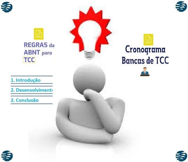 TCC - Consultoria Acadêmica -  Pré-Projetos -  Artigo - Monografia e Dissertações - Foto 6