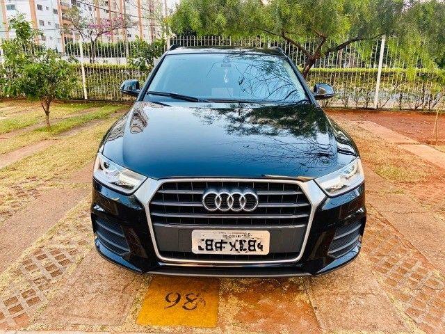 Audi Q3 1.4 TFSI 150Cv 18/18
