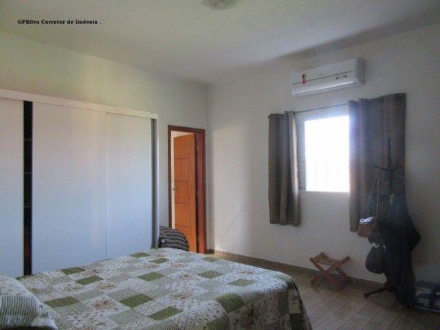 Chácara 3.000 m2 Cond. Residencial Fechado 185,00 mensal Ref. 416 Silva Corretor - Foto 17