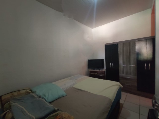Conj Pedro Teixeira - Casa 220 m², 02 Quartos, 03 Vgs, C/ Quintal (Ñ financia) - Foto 8
