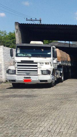 Scania 113H  - Foto 3