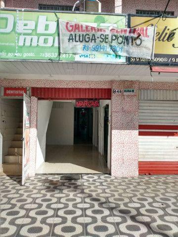 Alugo ponto comercial/lojas - Foto 9