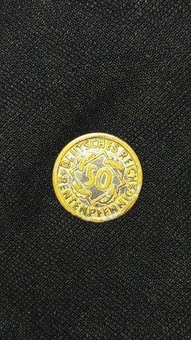 Vendo moedas antigas e de outros paises - Foto 6
